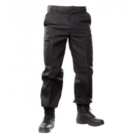 BDU Pants Black
