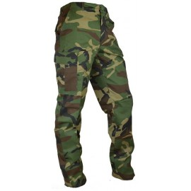 BDU Pants Woodland