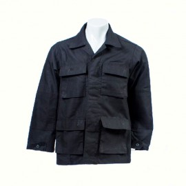 BDU Shirt Black