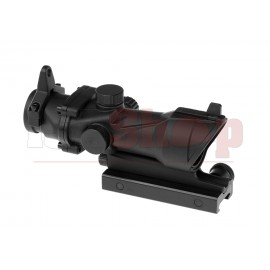 4x32IR Combat Scope Black
