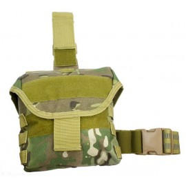 Dropleg Bag Multicam