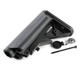 LMT Battery Stock Black