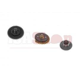 16:1 Enhanced Integrated Axis Gear Set