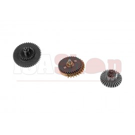 100:200 Enhanced Integrated Axis Gear Set