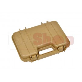 Pistol Hard Case Tan