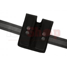 NG Double Pistol Mag Pouch