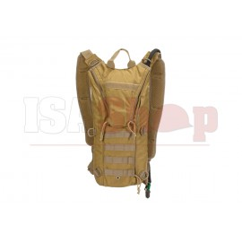 Light Hydration Carrier Coyote