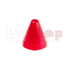 AMP 1L Red Cone
