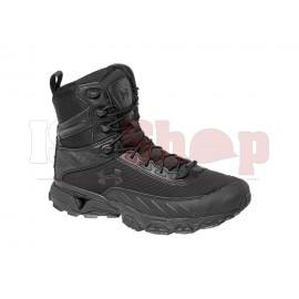 UA Valsetz Tactical Boot Black
