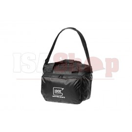 Range Bag 4 Pistols Black