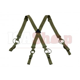 Low Drag Suspender OD