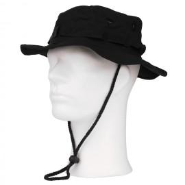 Ripstop Boonie Hat Black