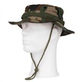 Ripstop Boonie Hat Woodland
