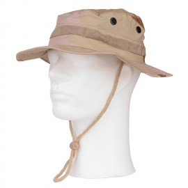 Ripstop Boonie Hat 3 Color Desert