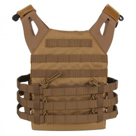 Emerson JPS Tac Vest Easy Style Coyote