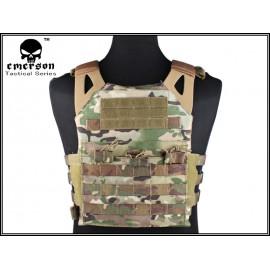 Emerson JPS Tac Vest Easy Style Multicam