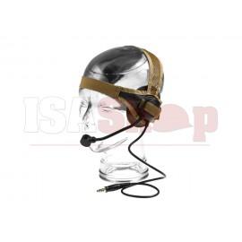 Swimmer Headset Dark Earth