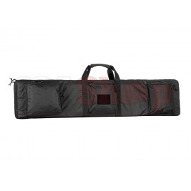 Padded Rifle Carrier 130cm Black