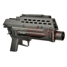 AG-36 Grenade Launcher Black