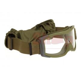 X1000 Tactical Goggles Foliage Green
