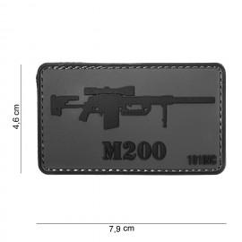 M200 PVC Patch