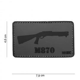 M870 PVC Patch
