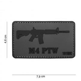 M4 PTW PVC Patch