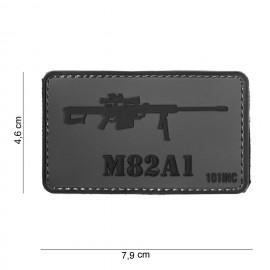 M82A1 PVC Patch