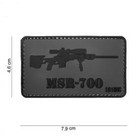 MSR-700 PVC Patch