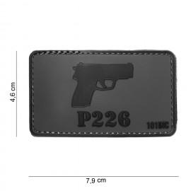 P226 PVC Patch