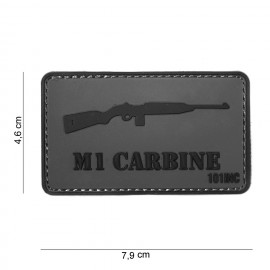 M1 Carbine PVC Patch