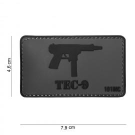 Tec-9 PVC Patch