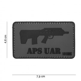 APS UAR PVC Patch