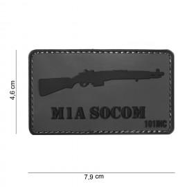 M1A Socom PVC Patch