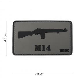 M14 PVC Patch
