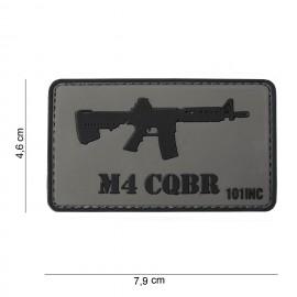 M4 CQBR PVC Patch