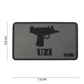 UZI PVC Patch