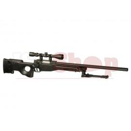 L96 Sniper Rifle Set Upgraded
