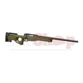 L96 Sniper Rifle Upgraded