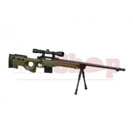 L96 AWP FH Sniper Rifle Set