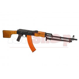RPK Real Wood Steel