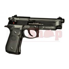 Beretta M9 A1 Full Metal GBB