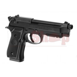 M92 FS A1 Metal Version AEP