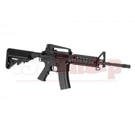 M4 RIS Full Metal
