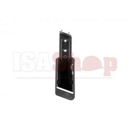 RBSMP Reversed Break Away Single Mag Carrier Black