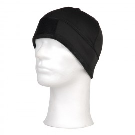 Tactical Fleece Watch Cap Black