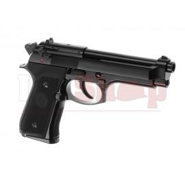 M9 Full Metal GBB