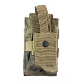 Molle Radio Utility Pouch A-TACS AU