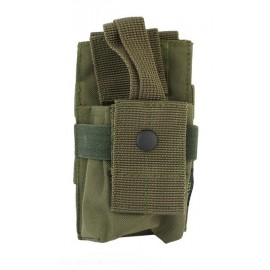 Molle Radio Utility Pouch OD