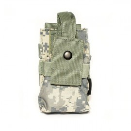 Molle Radio Utility Pouch UCP/ACU